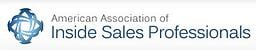 American Association of Inside Sales Professionals