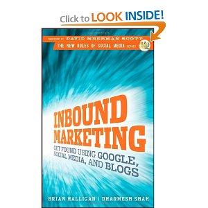 B2B Books Inbound Marketing