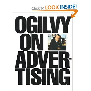 B2B Books Ogilvy on Advertising