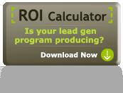 Lead Gen ROI Calculator