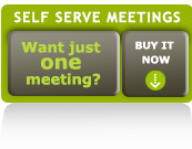 self serve meetings