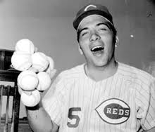 Outbound Calling Tips from Johnny Bench