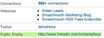 LinkedIn lead gen tips 2