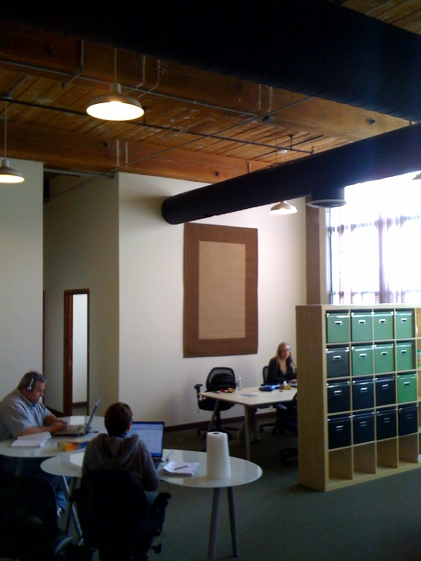 Virtual Hybrid Office