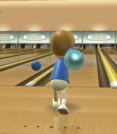 Wii Bowling will improve your lead gen numbers