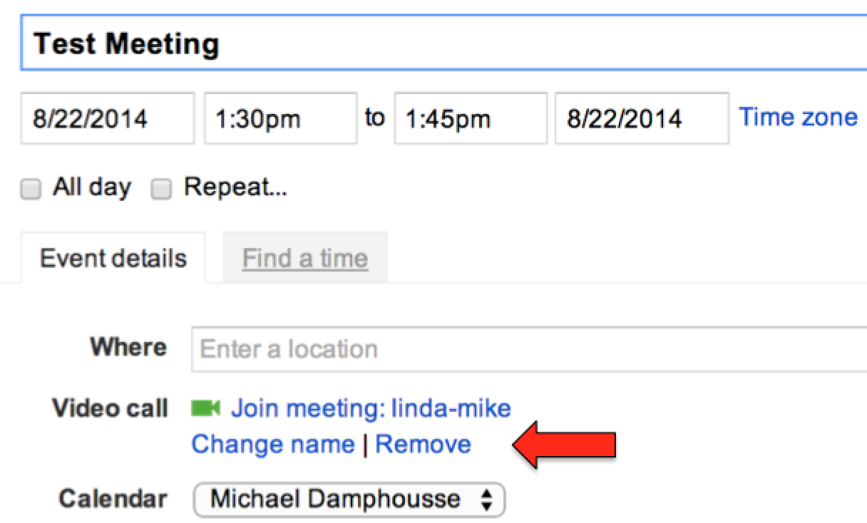 Appointment Setters Beware Google Hangout